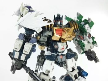[FansProject] Produit Tiers - Jouet Saurus Ryu-oh aka Dinoking (Victory) | Monstructor (USA) - Page 2 XLCj1CdS