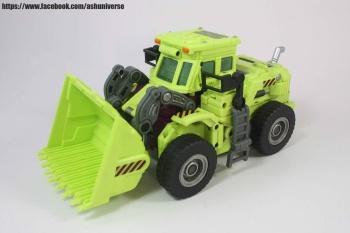 [Generation Toy] Produit Tiers - Jouet GT-01 Gravity Builder - aka Devastator/Dévastateur - Page 2 Xv736m1v