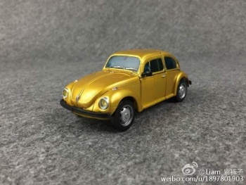[Masterpiece] MP-21G Bumblebee/Bourdon G2 + MP-21R Bumblebee/Bourdon Rouge YVphEaa3
