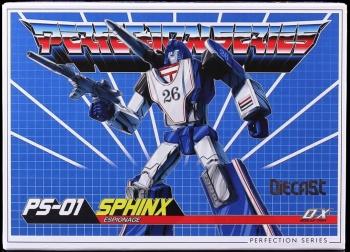 [Masterpiece Tiers] OX PS-01 SPHINX aka MIRAGE - Sortie Novembre 2015 BOSxF0Qw