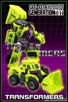 [Generation Toy] Produit Tiers - Jouet GT-01 Gravity Builder - aka Devastator/Dévastateur - Page 2 DEjXcI2Q