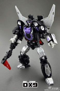 [DX9 Toys] Produit Tiers - Jouet D-06 Carry aka Rodimus et D-06T Terror aka Black Rodimus - Page 2 ErNG1Bke