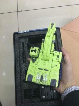 [Toyworld] Produit Tiers - Jouet TW-C Constructor aka Devastator/Dévastateur (Version vert G1 et jaune G2) - Page 3 GHXs4it4