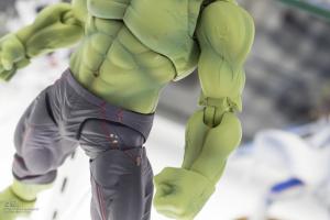 [Comentários] Marvel S.H.Figuarts GoOyynaz