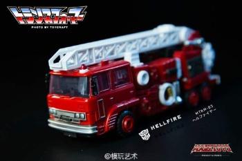 [Maketoys] Produit Tiers - MTRM-03 Hellfire (aka Inferno) et MTRM-05 Wrestle (aka Grapple/Grappin) - Page 3 Mn5aiMHk