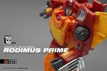 [DX9 Toys] Produit Tiers - Jouet D-06 Carry aka Rodimus et D-06T Terror aka Black Rodimus - Page 2 NHJ6xvu2