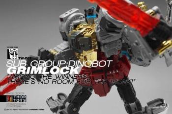 [Toyworld][Zeta Toys] Produit Tiers - Jouet TW-D aka Combiner Dinobots - Page 2 O4CNxi3k