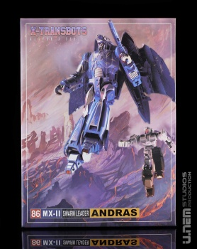 [X-Transbots] Produit Tiers - MX-II Andras - aka Scourge/Fléo - Page 3 QMoHNbsh