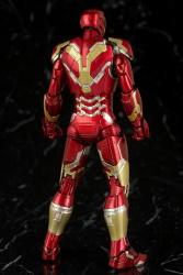 [Comentários] Marvel S.H.Figuarts QiquiR0d