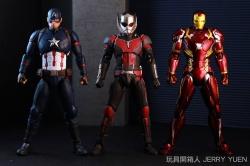[Comentários] Marvel S.H.Figuarts - Página 2 ROKtJW3U