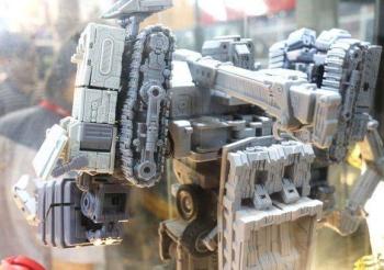 [Combiners Tiers] TOYWORLD TW-C CONSTRUCTOR aka DEVASTATOR - Sortie 2016 TMaNhWCo