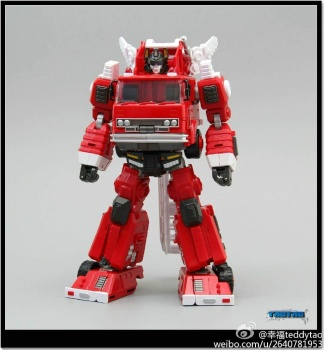 [Maketoys] Produit Tiers - MTRM-03 Hellfire (aka Inferno) et MTRM-05 Wrestle (aka Grapple/Grappin) - Page 3 TpY5nVrR