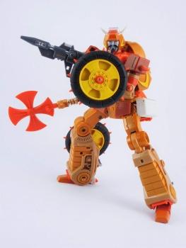 [KFC Toys] Produit Tiers - Jouets Crash Hog (aka Wreck-gar/Ferraille), Dumpyard (aka Junkyard/Décharge) et autres Junkions/Ferrailleurs VhErmrud