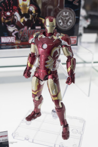 [Comentários] Marvel S.H.Figuarts WyTMrhtz