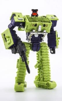 [Toyworld] Produit Tiers - Jouet TW-C Constructor aka Devastator/Dévastateur (Version vert G1 et jaune G2) - Page 2 XU8xvSV8