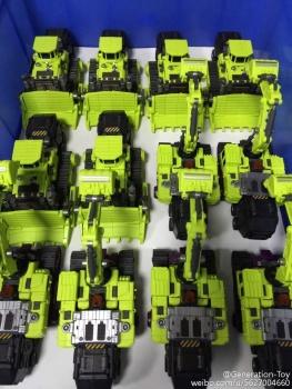 [Generation Toy] Produit Tiers - Jouet GT-01 Gravity Builder - aka Devastator/Dévastateur - Page 3 ZeiA9l3t