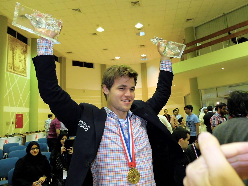 FIDE World Rapid & Blitz Championships 2014 - Страница 2 2261331