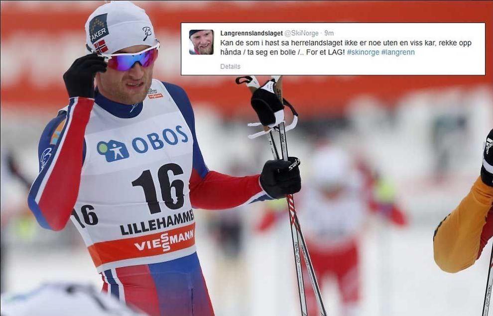 Петтер Нуртуг / Petter Northug, сезон 2014-2015 - Страница 3 Pn