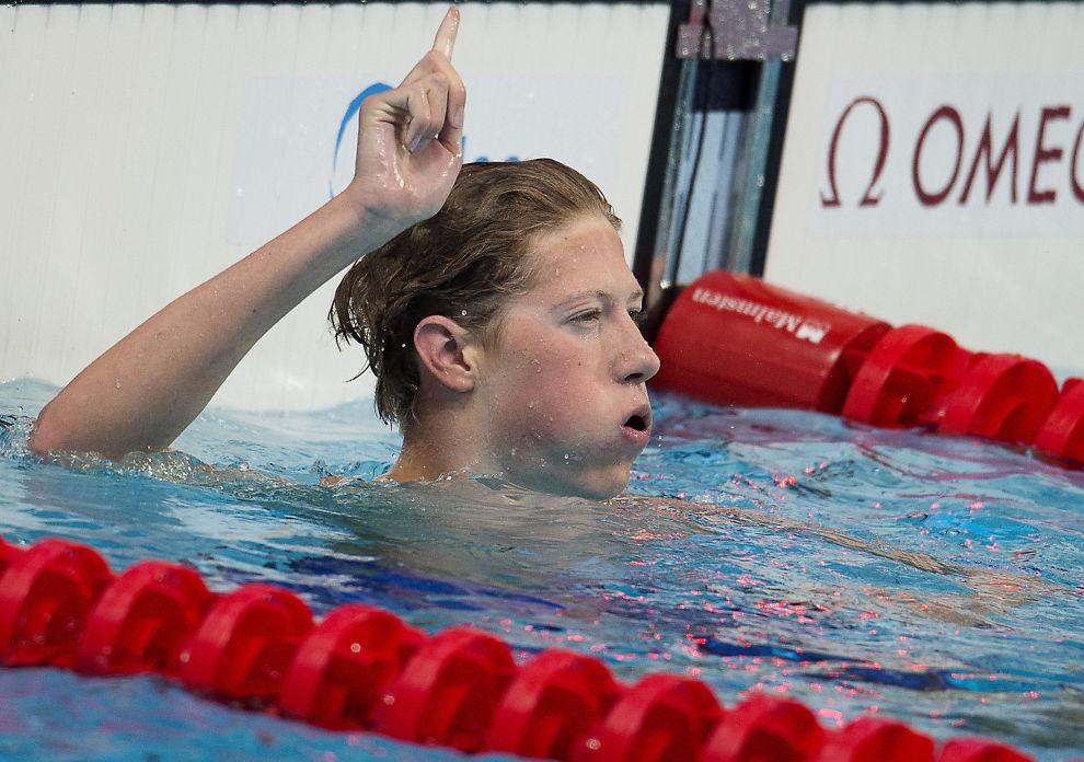Водные виды спорта - Страница 7 2421945
