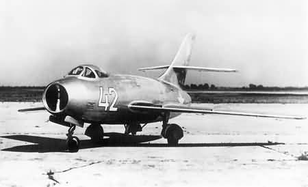 YAKOVLEV - avioni konstruktora Jakovljeva 5694