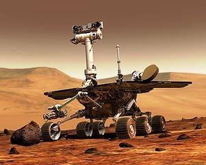 Интересные факты о Марсе 237e08
