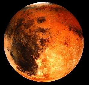 Интересные факты о Марсе Fc455c