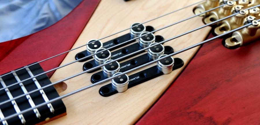 Italia Modulo Tipo 1. Atlansia-Breeze-Bass-Pickups