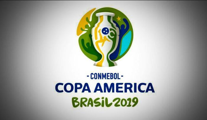 Copa América 2019 (14 de junio al 7 de julio) Logo