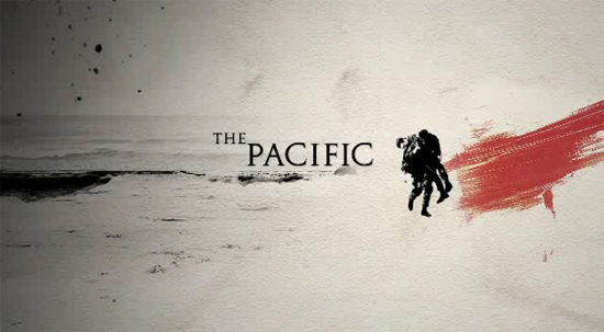 The Pacific HBO Mini Series The-pacific