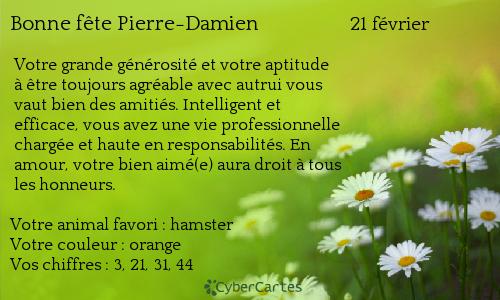 """"""" Prénom à Féter et Ephémérides du Jour """" - Page 12 A8d64b5a"""
