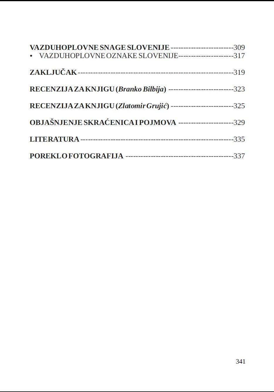 Knjiga Vazduhoplovne snage bivših republika SFRJ 1992-2015 00d1237260813e30777e72763e40473db2603f72