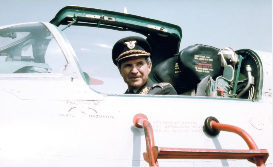 Monografija 83.lovačko-avijacijskog puka 00d15d7bbc485bba1fdafce45105ab0a6892bdbf