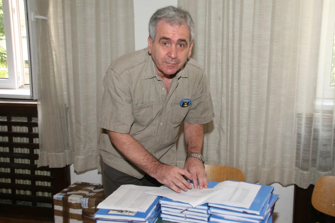 Promocija monografije 83.lovačko-avijacijskog puka 00d2488683a65b8d0846b2f7b75fa499028c3388