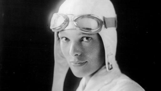 Amelia Mary Earhart   00d3cd18c39f7e47cb929fcbc2fb24810c335f9f
