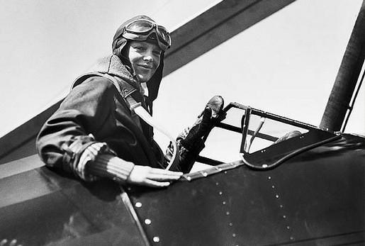 Amelia Mary Earhart   00d3cd1e32534d6e40f0f6a3812348c6e1d72bbe