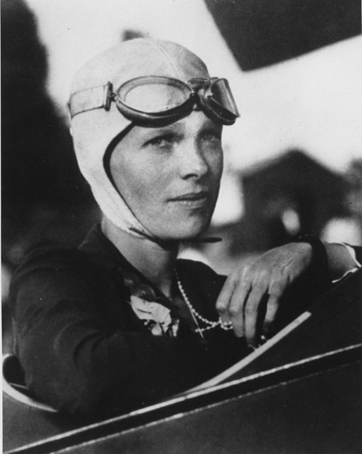 Amelia Mary Earhart   00d3cd2a4e190e527c3398aa46b83aed77ff6eee
