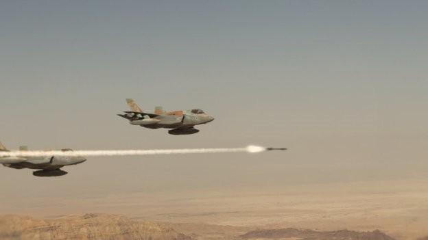 Lockheed Martin F-35 Lightning II 00d57254f25f225e92a37ead9535316f1512fc2a