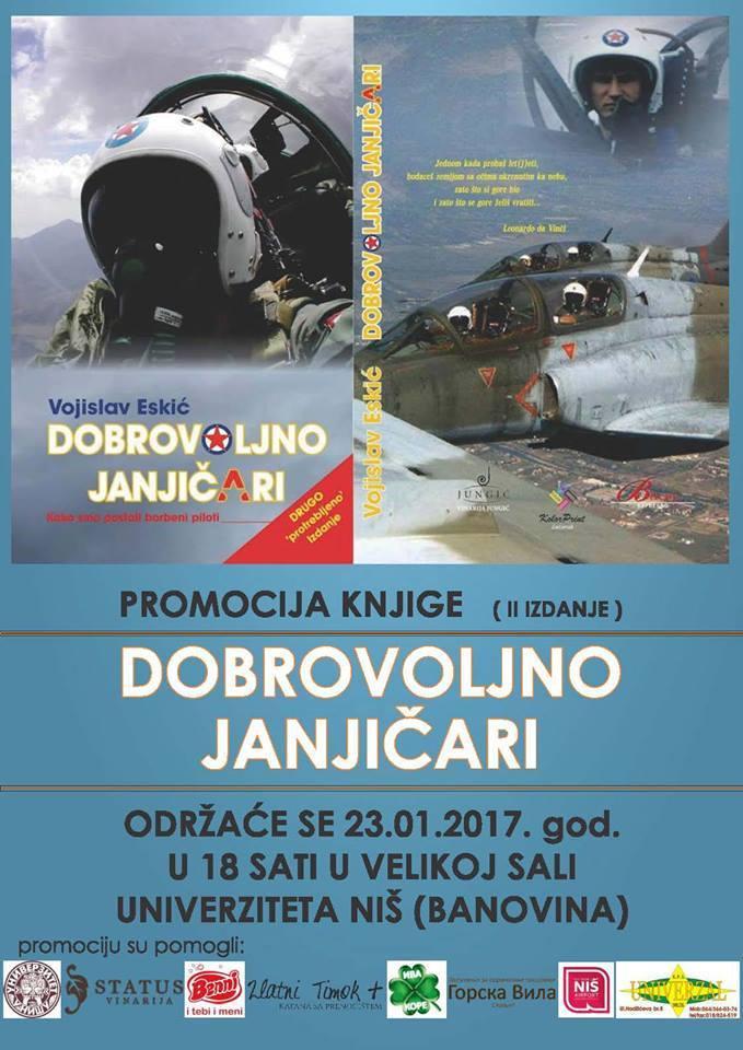 Promocija knjige  Dobrovoljno janjičari u Nišu 00d57eeb09a32560c566c6313c5024f4048627ad