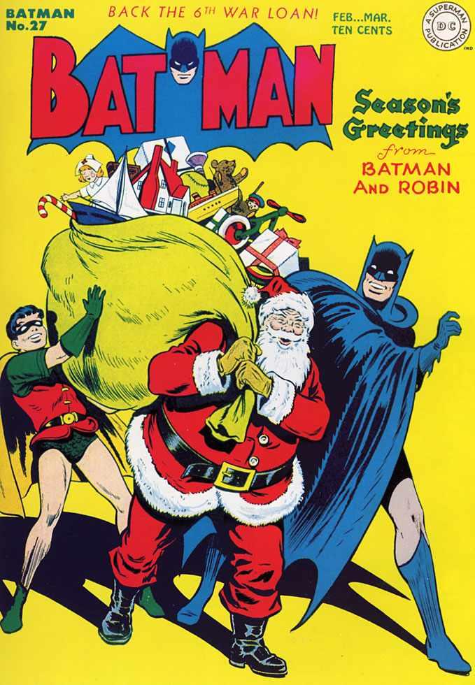 Portadas Navideñas Batman-27-feb-mar-1945