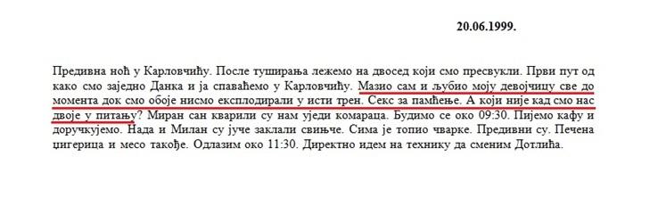 """Intervju Đorđa Anićića za""""Pečat"""" i komentari Ljubomira Savić 00d62e720614db4320905cdf9ef24d30f86a97dd"""