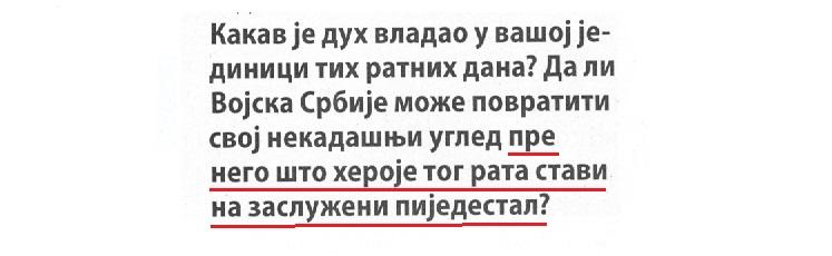 """Intervju Đorđa Anićića za""""Pečat"""" i komentari Ljubomira Savić 00d62e80b00bde0309059d2ef2fa04c5a7b4dbd3"""