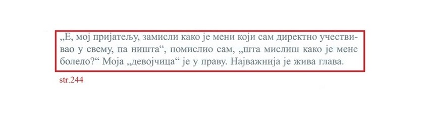 "Intervju Đorđa Anićića za""Pečat"" i komentari Ljubomira Savić 00d62e8f1052139bd85e2b982d7bf1eb68f8b5e4"
