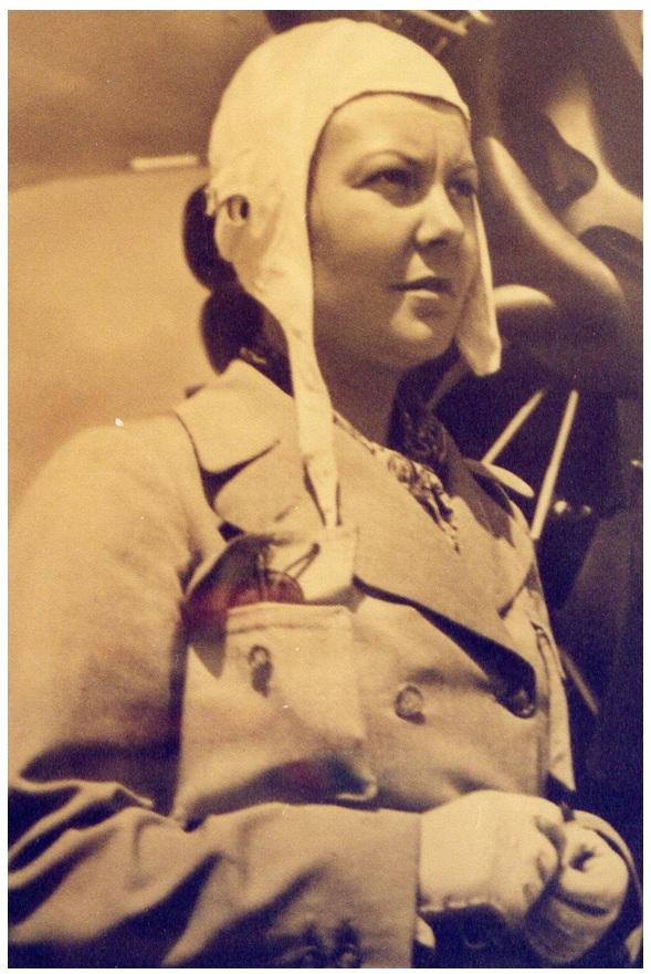 Sabiha Gokcen - prva žena pilot lovac na svetu 00d742bdc4d912551a28e608fc345cce635fe5ee