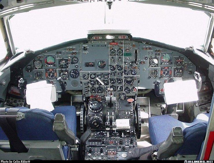 British Aircraft Corporation One-Eleven  00d77f8a02674c7e1b106b07e965df603ad0ab46