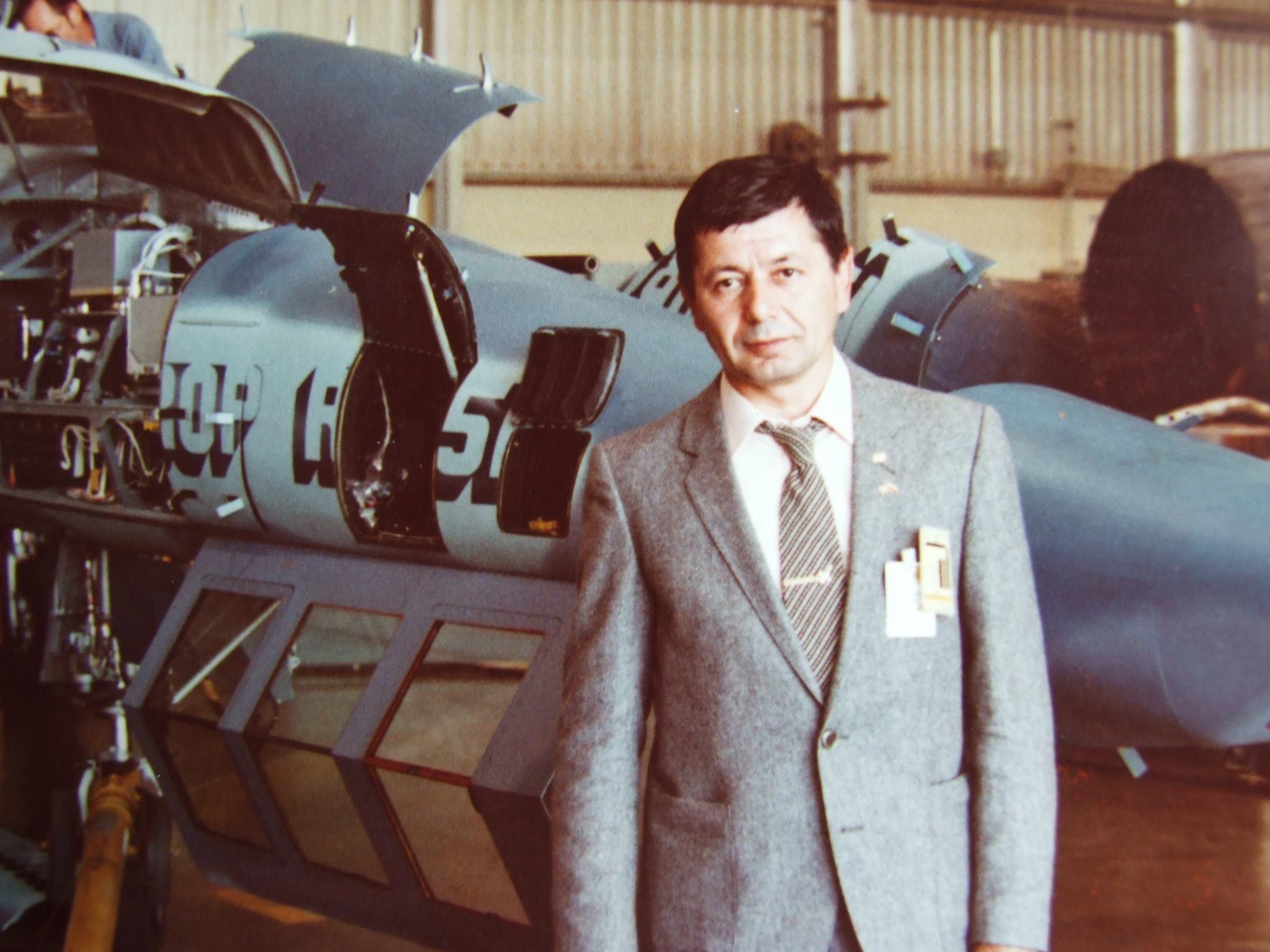 ISPITIVANJE PROTOTIPA AVIONA RF–5E U SAD 1980. GODINE 00d7f864f5eade7d68146d88b2ba2bbbd69171c0