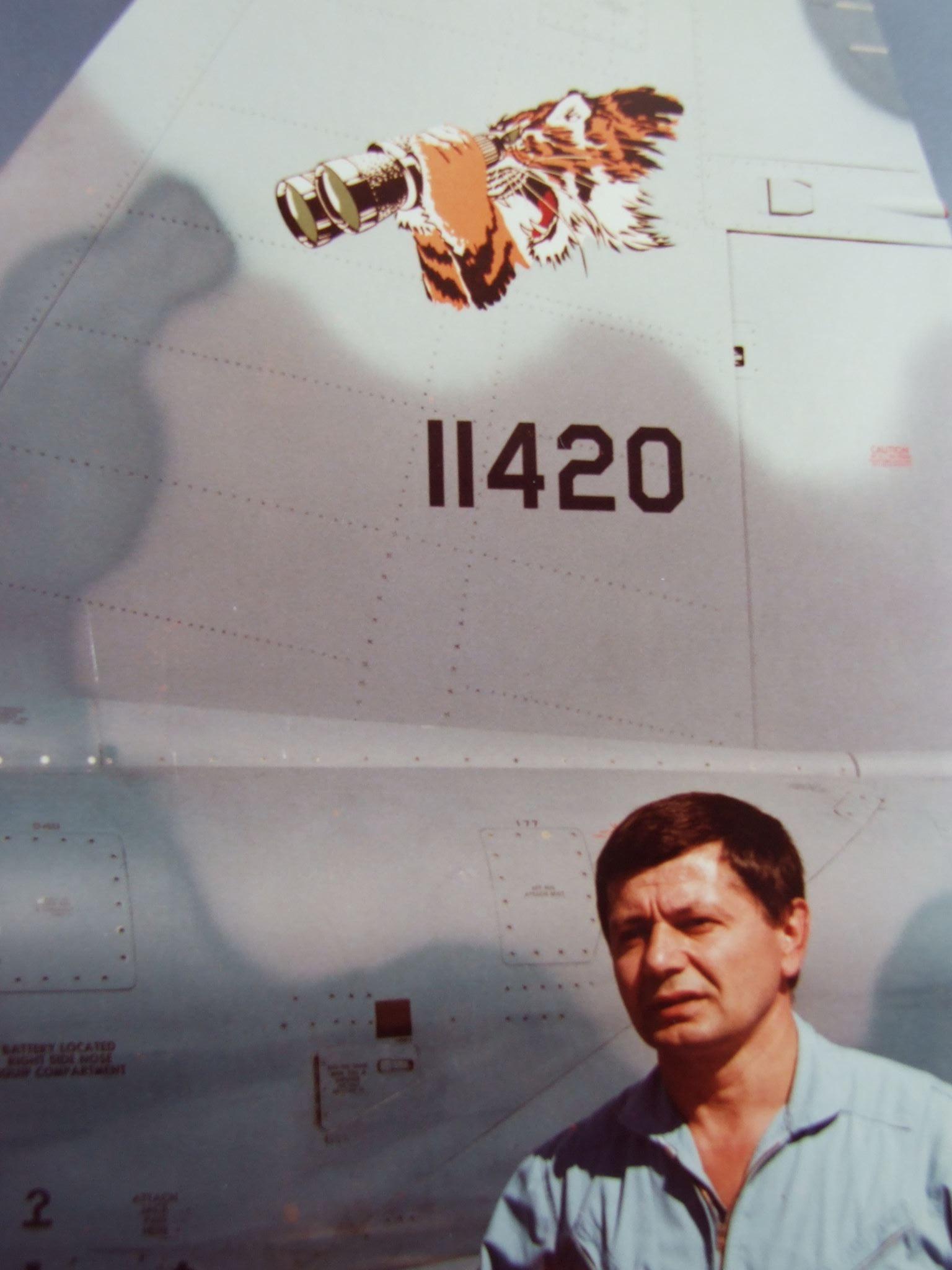 ISPITIVANJE PROTOTIPA AVIONA RF–5E U SAD 1980. GODINE 00d7f86b8a6a28129a9fbaf088660a19cbe4bdf1