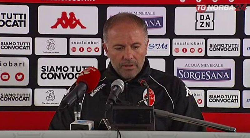 28^ giornata - Così non va... Palmese-Bari-0-0: commenti e pagelle 20181013_bari_cornacchini