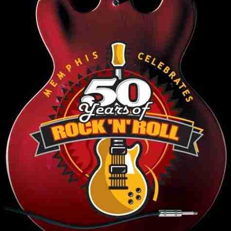 Kratka istorija Rock and Rolla 50yearsofrock