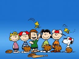 Baseball Peanuts-baseball1