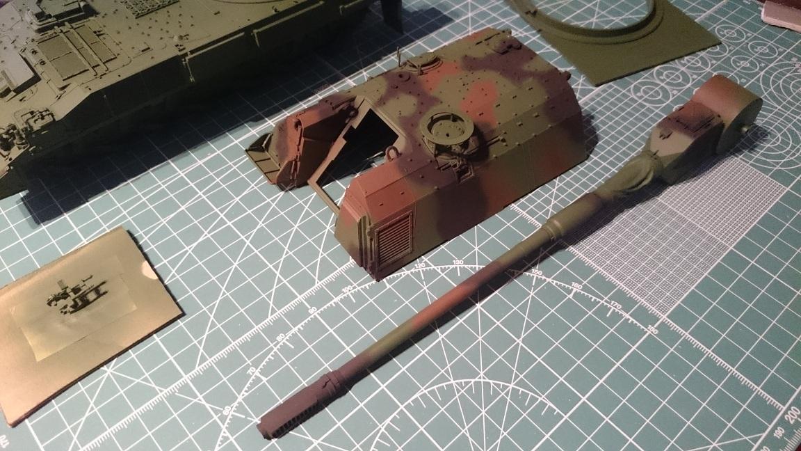 Tysk Panzerhaubitze - Sida 2 DSC_1379